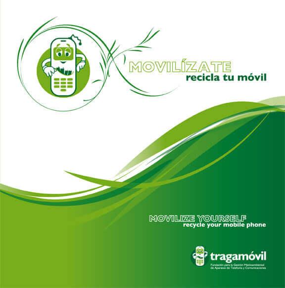 Folleto Tragamóvil