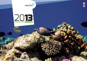 memoria recyclia 2013